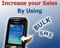 Transactional SMS service in madurai